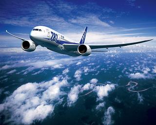"""""""787 Dreamliner"""""""