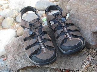 """""""ABEO waterproof sandal"""""""