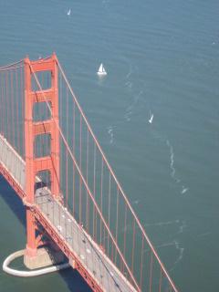 San Francisco, Golden Gate Bridge, Insider Tips, Things to Do, Nancy D. Brown, travel