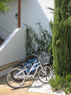 """""""Alcazar Townie Bikes"""""""