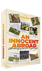 An Innocent Abroad, travel, book