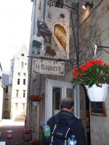 Bayeux, France, Normandy, travel