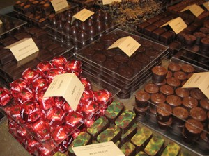"""Belgian Chocolates"""