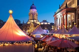 """Christmas Market"""