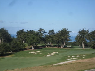 Bayonet black horse, fairway, golf, golf course, evan d brown, travel