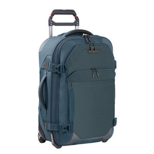 Briggs and Riley, 22&quot; carry on, travel gear review, Nancy D. Brown, luggage