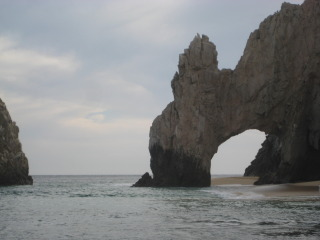 "El Arco ""The Arch"" Los Cabos, Mexico, Nancy D. Brown"