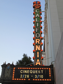 """California Theater"""