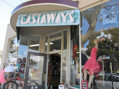 Castaway, Morro Bay, California