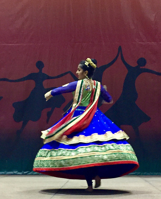 chhavi singal, india, dance, bay area travel & adventure show, travel & adventure show