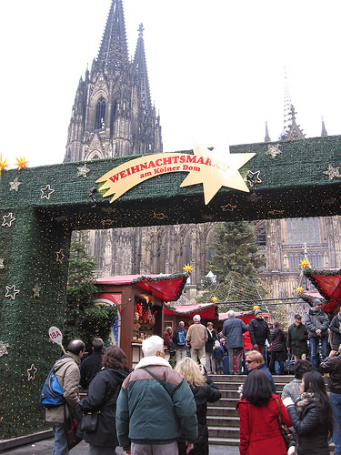 """""""Cologne Cathedral"""", Germany"""