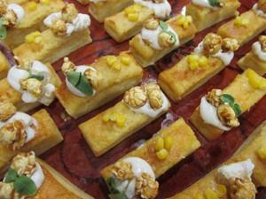 "cornbread, ""Cancun Wine & Food Fest"""