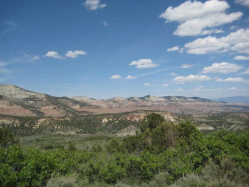 """Grand Junction Vista"""