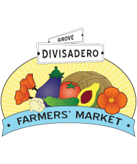 Divisadero Farmers Market, San Francisco, California, Nancy D. Brown