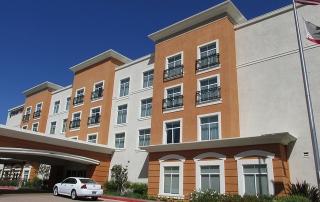 Embassy Suites Valencia, California