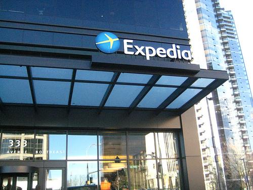 """""""Expedia"""""""
