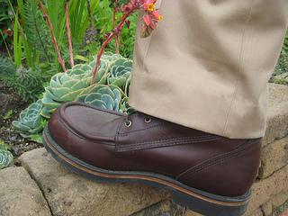 """""""Uplander boot"""""""