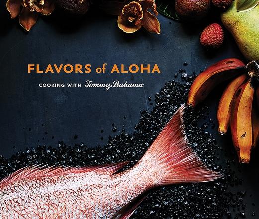 FlavorsofAlohaBookCover521x640