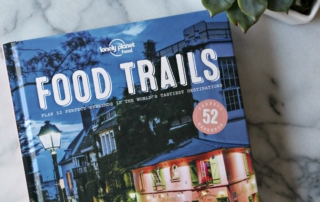 Food Trails by Lonely Planet Food
