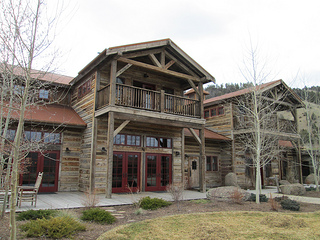 Granite Lodge, The Ranch at Rock Creek