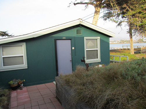 Green Cottage, Morro Bay, California
