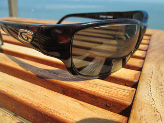 Guideline sunglasses review