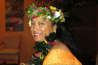 """Hana Hawaiian dancer"""