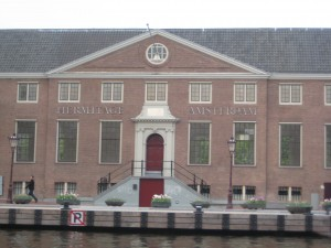 Hermitage Amsterdam