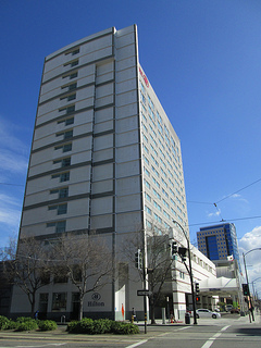 Hilton Hotel San Jose