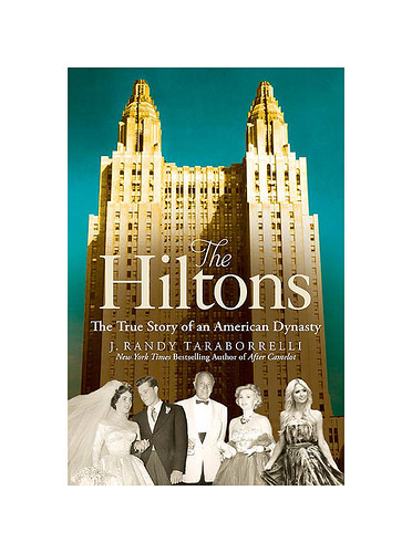 """The Hiltons"", book review"