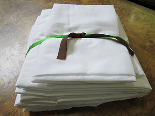 Micro fiber sheets