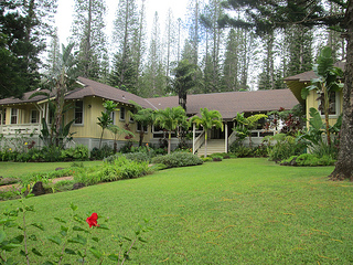 Hotel Lānaʻi'