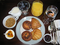 &quot;Hotel Les Mars Continental Breakfast&quot;