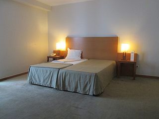 Hotel Do Colégio bedroom