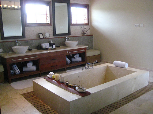 &quot;Hyatt Curacao Spa Suite&quot; &quot;Sea Traditions&quot;