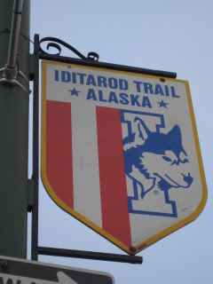 &quot;Iditarod Trail&quot;