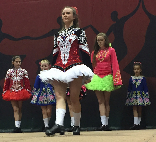 irish dancing, dance, ireland, travel & adventure show
