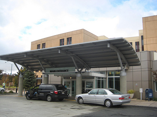 &quot;John Muir Hospital, Concord 