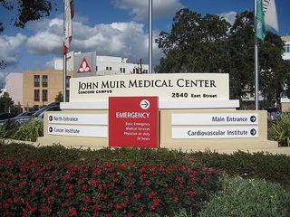 &quot;John Muir Medical Center Concord Campus