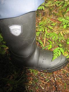 """Kamik"" rain boot"