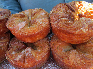 Kouign Amann