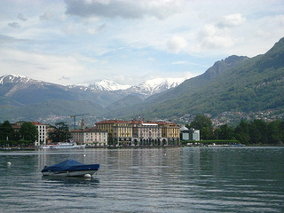 &quot;Lake Lugano&quot;