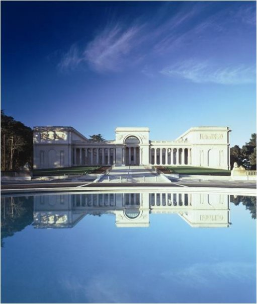 """Legion of Honor"""