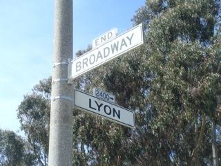 San Francisco, neighborhoods, Pacific Heights, California, Nancy D. Brown, travel