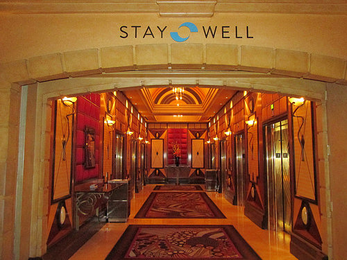 stay well, mgm grand, las vegas