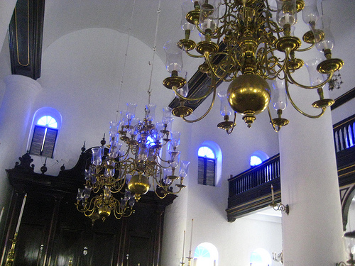 &quot;Mikve Israel Emanuel Synagogue&quot; &quot;Willemstad&quot; &quot;Curacao&quot;