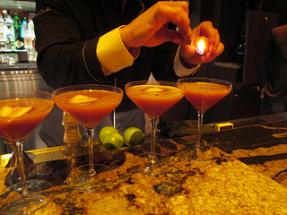 Hit Bar & Lounge Mixology Training