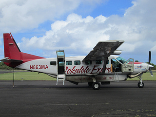 &quot;Mokulele Airlines&quot;