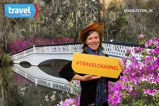 travel channel, San Francisco travel show