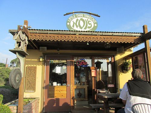 Noi's Thai, Los Osos, California